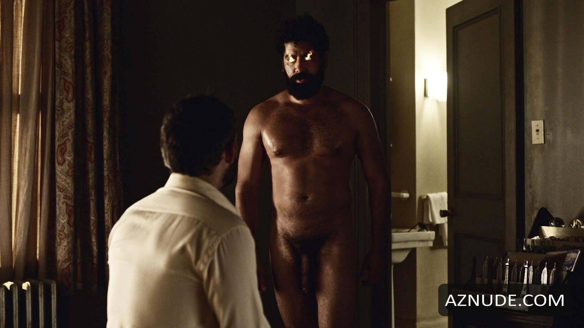 Full Nude American Sex