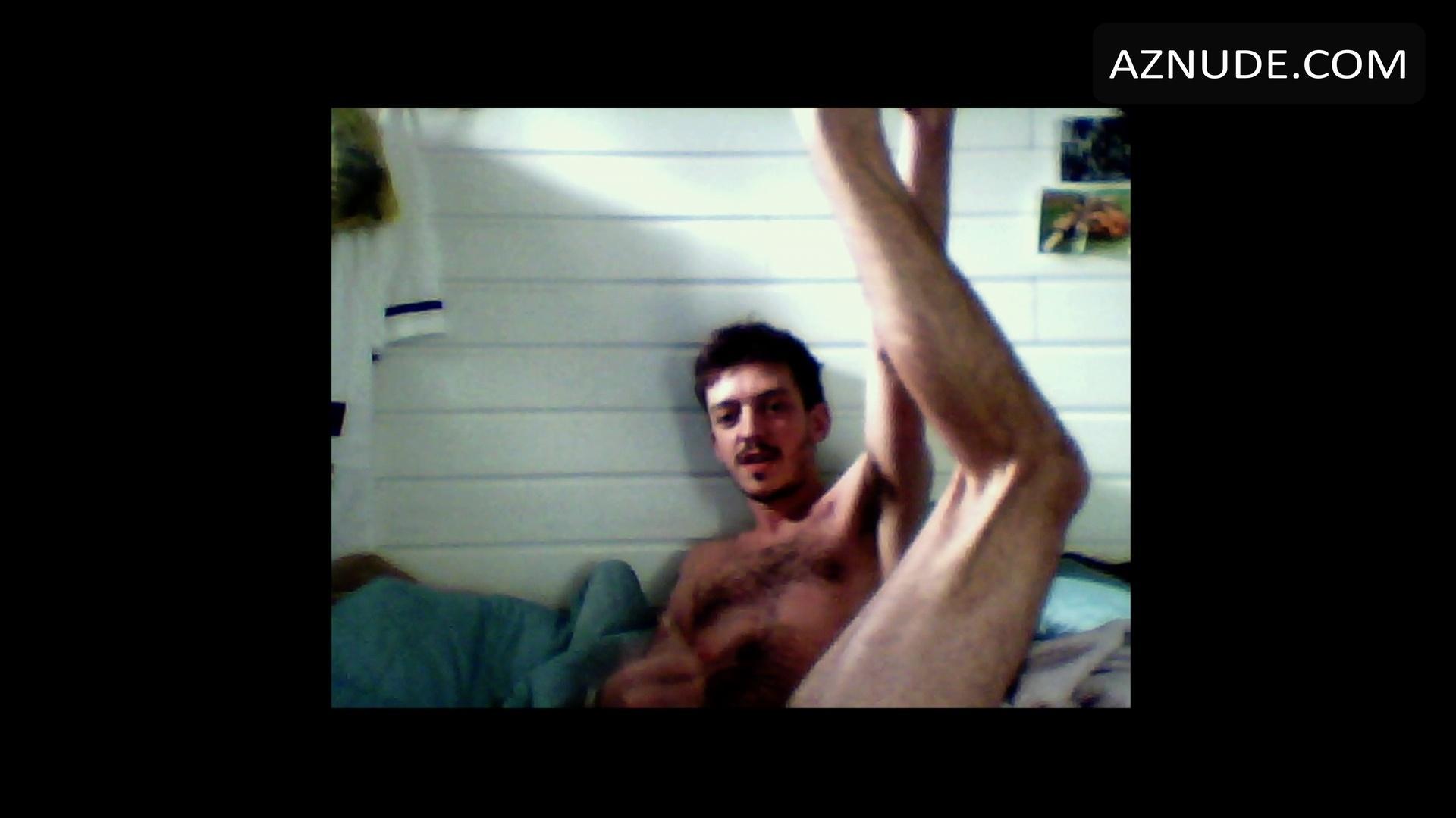 Nahuel Perez Biscayart Nude - Aznude Men-8370