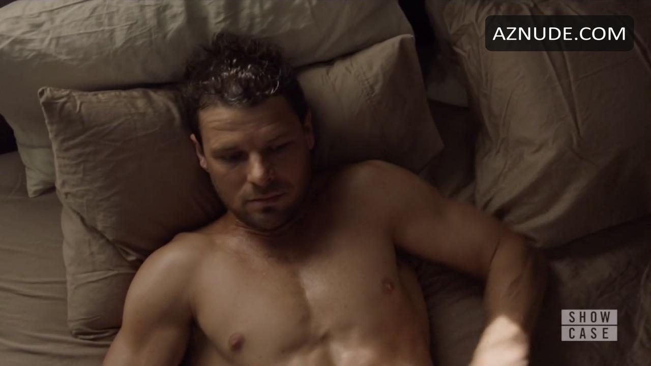 Nathan phillips naked