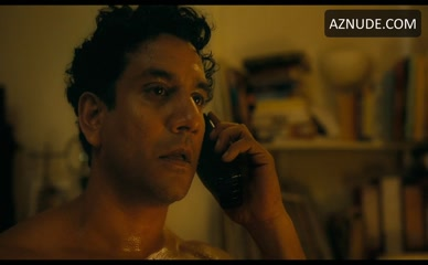 NAVEEN ANDREWS in Diana