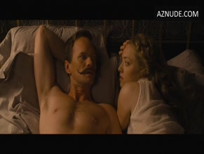 NEIL PATRICK HARRIS NUDE/SEXY SCENE IN A MILLION WAYS TO DIE IN THE WEST