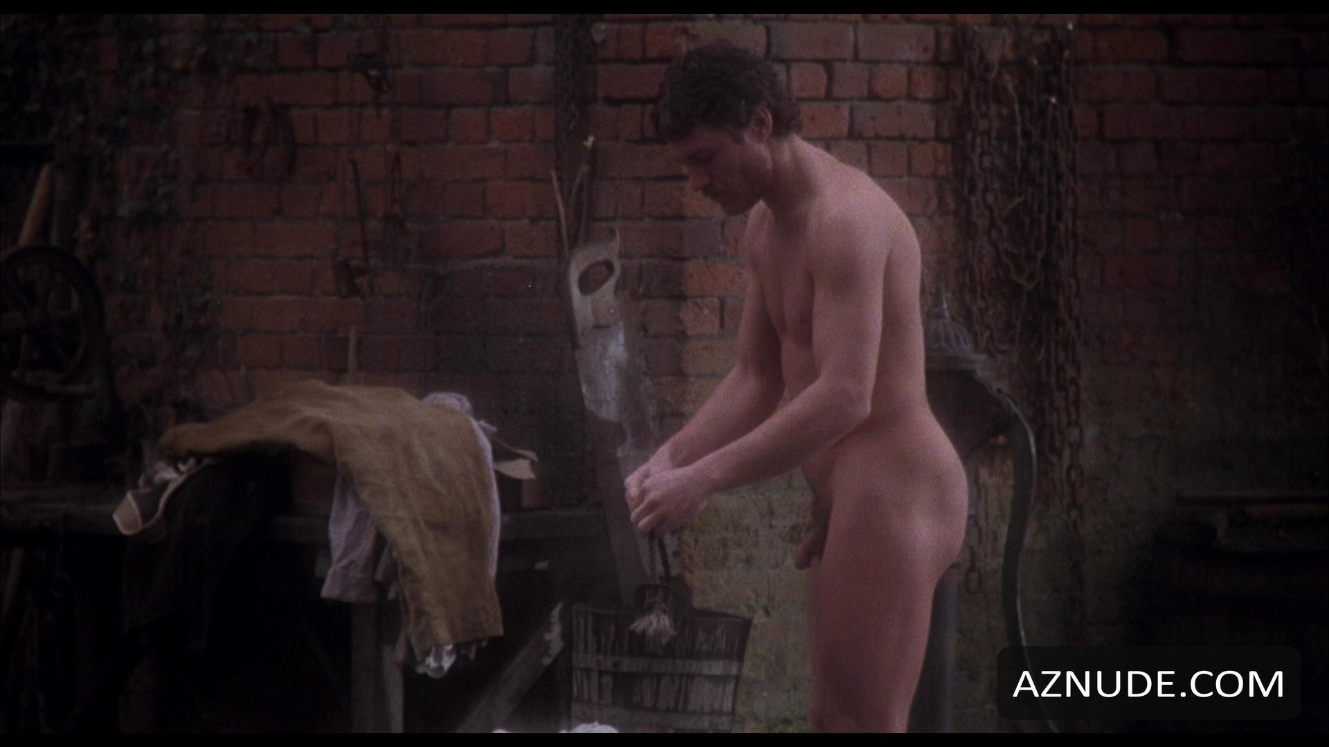 Cliff simon naked