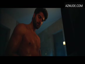 NICK BATEMAN NUDE/SEXY SCENE IN THE PERCEPTION