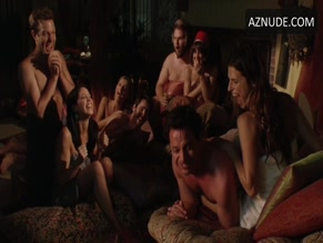 NICK KROLL in A GOOD OLD FASHIONED ORGY (2011)