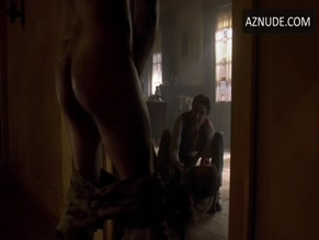 NICK OFFERMAN NUDE/SEXY SCENE IN DEADWOOD