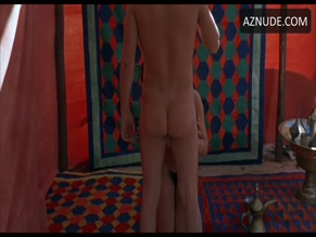 NINETTO DAVOLI NUDE/SEXY SCENE IN ARABIAN NIGHTS