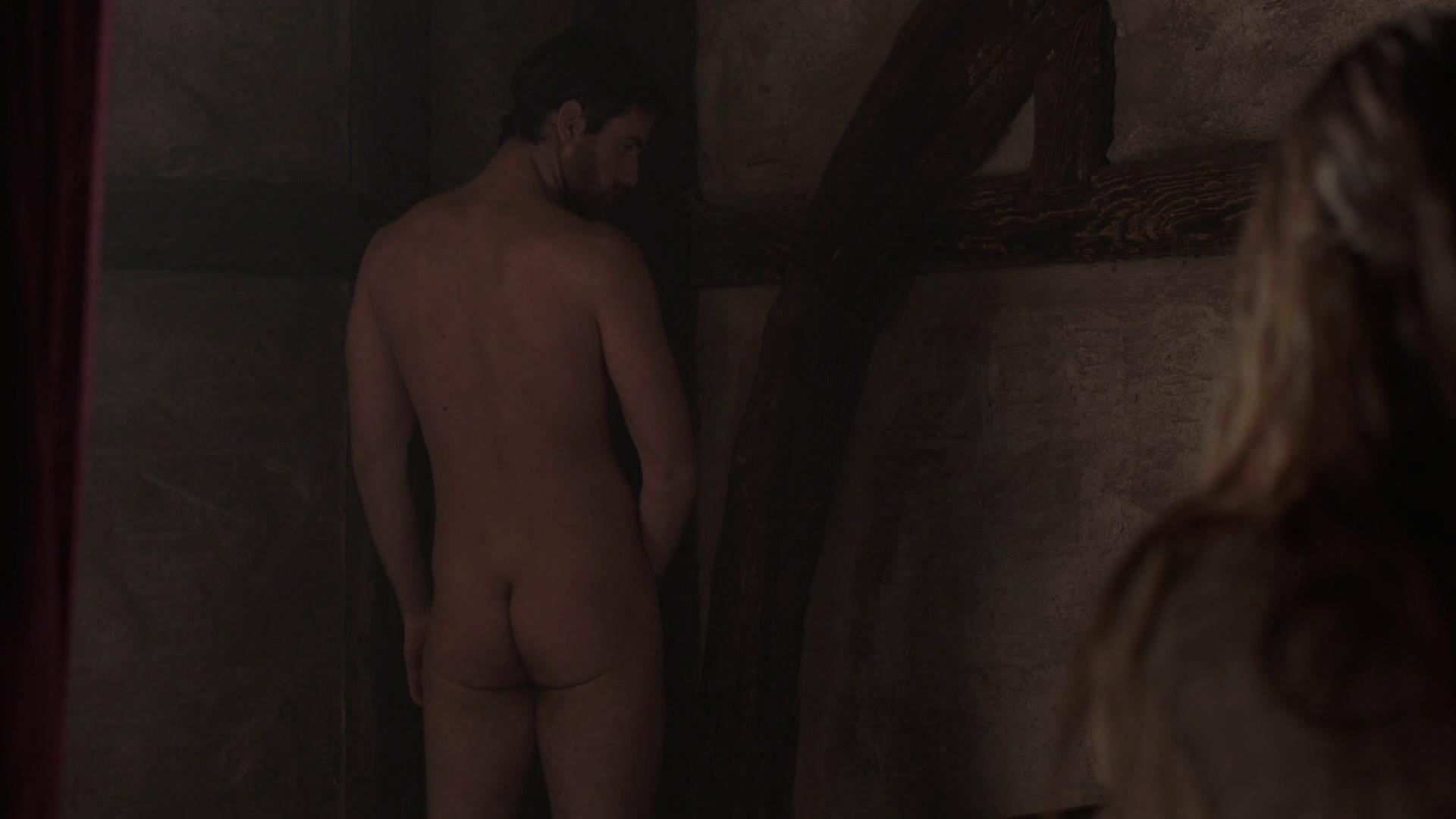 Oliver Jackson-Cohen Nude - Aznude Men-8159