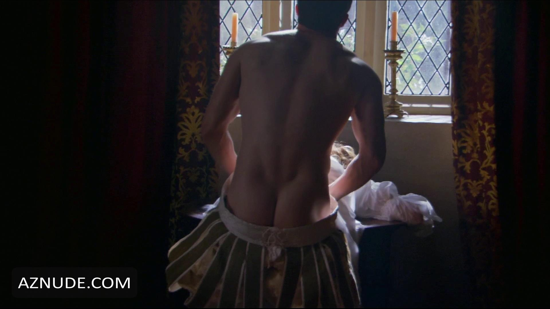 Everything you wanted to know about sex, tudor style