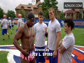 PAGE KENNEDY in BLUE MOUNTAIN STATE(2010)