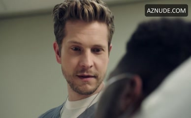 PATRICK R. WALKER in The Resident
