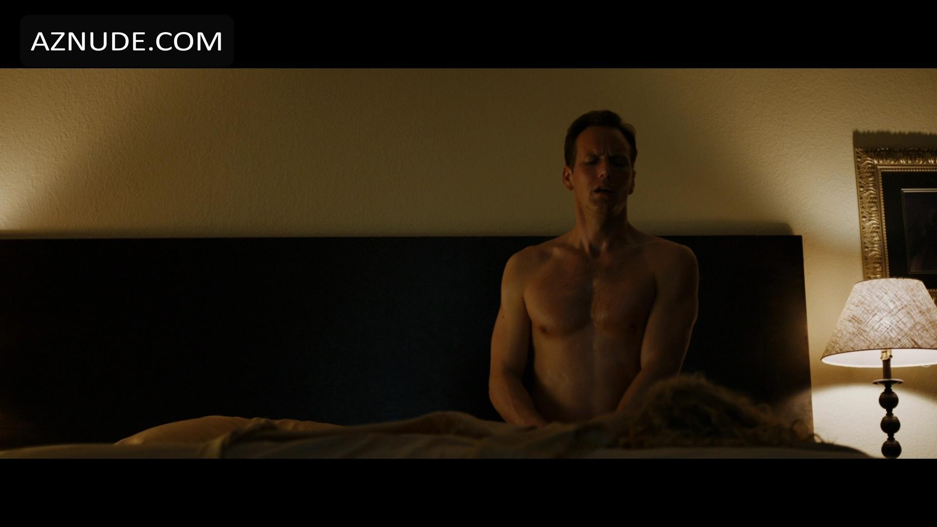 patrick wilson nackt
