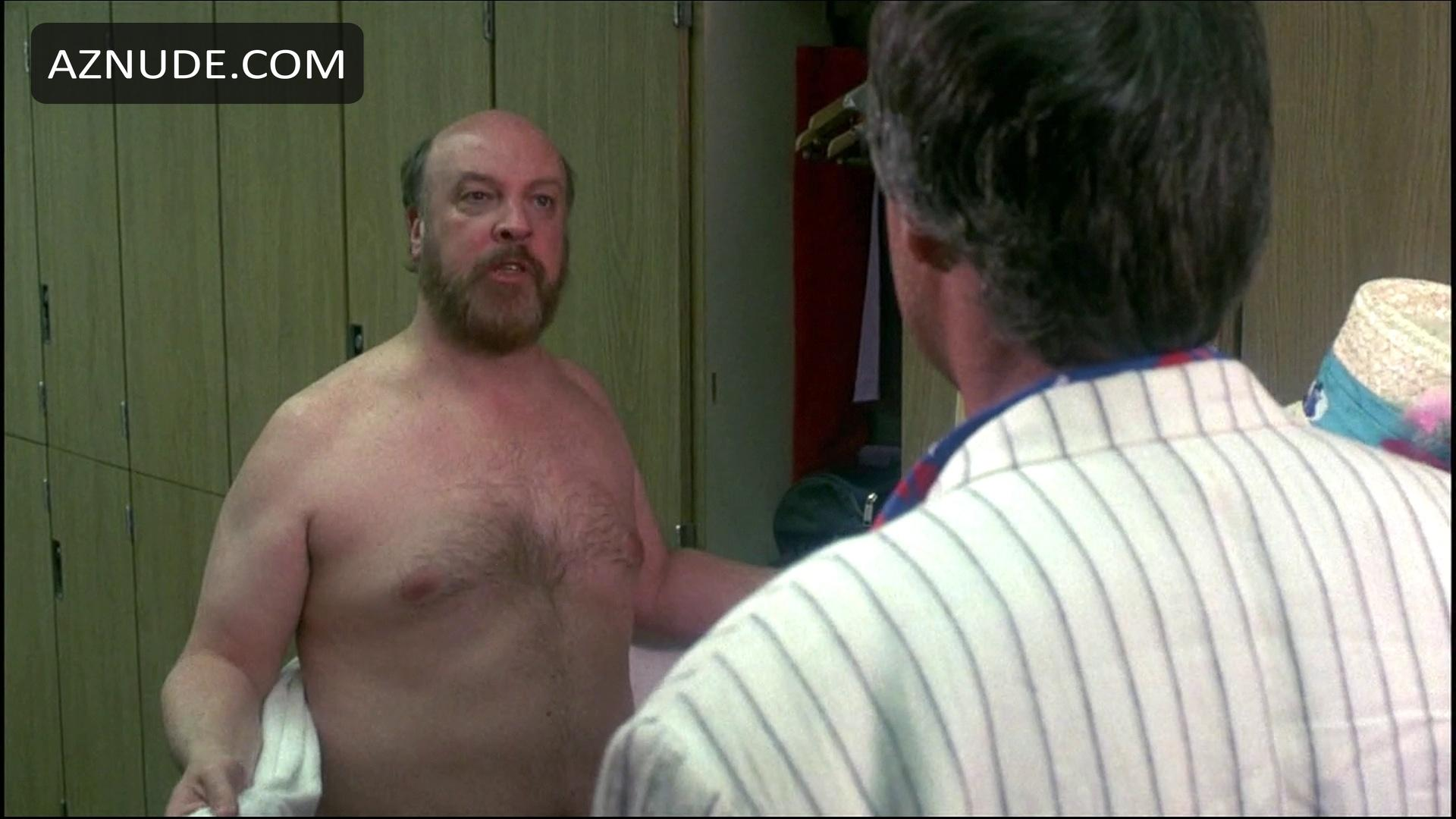 The expert, Nude scene from caddy shack apologise