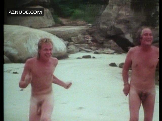 Paul Cook Nude - Aznude Men-9764