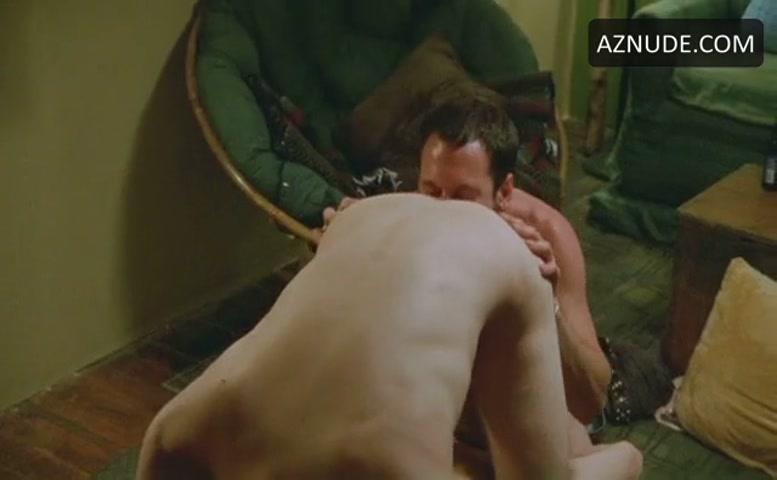 Paul dawson nude