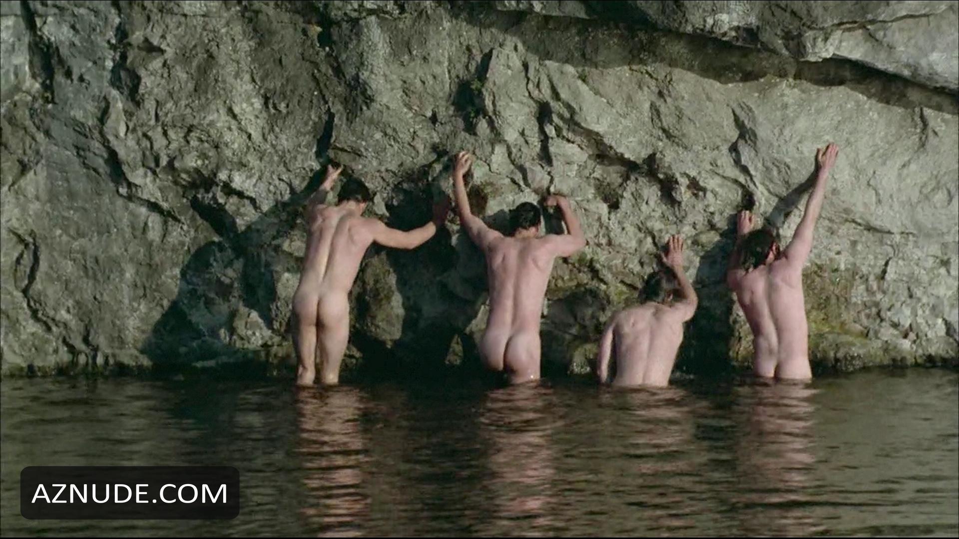 Paul Gross Nude - Aznude Men-8771