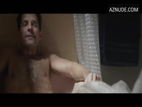 PAUL RUDD NUDE/SEXY SCENE IN ANT-MAN AND THE WASP