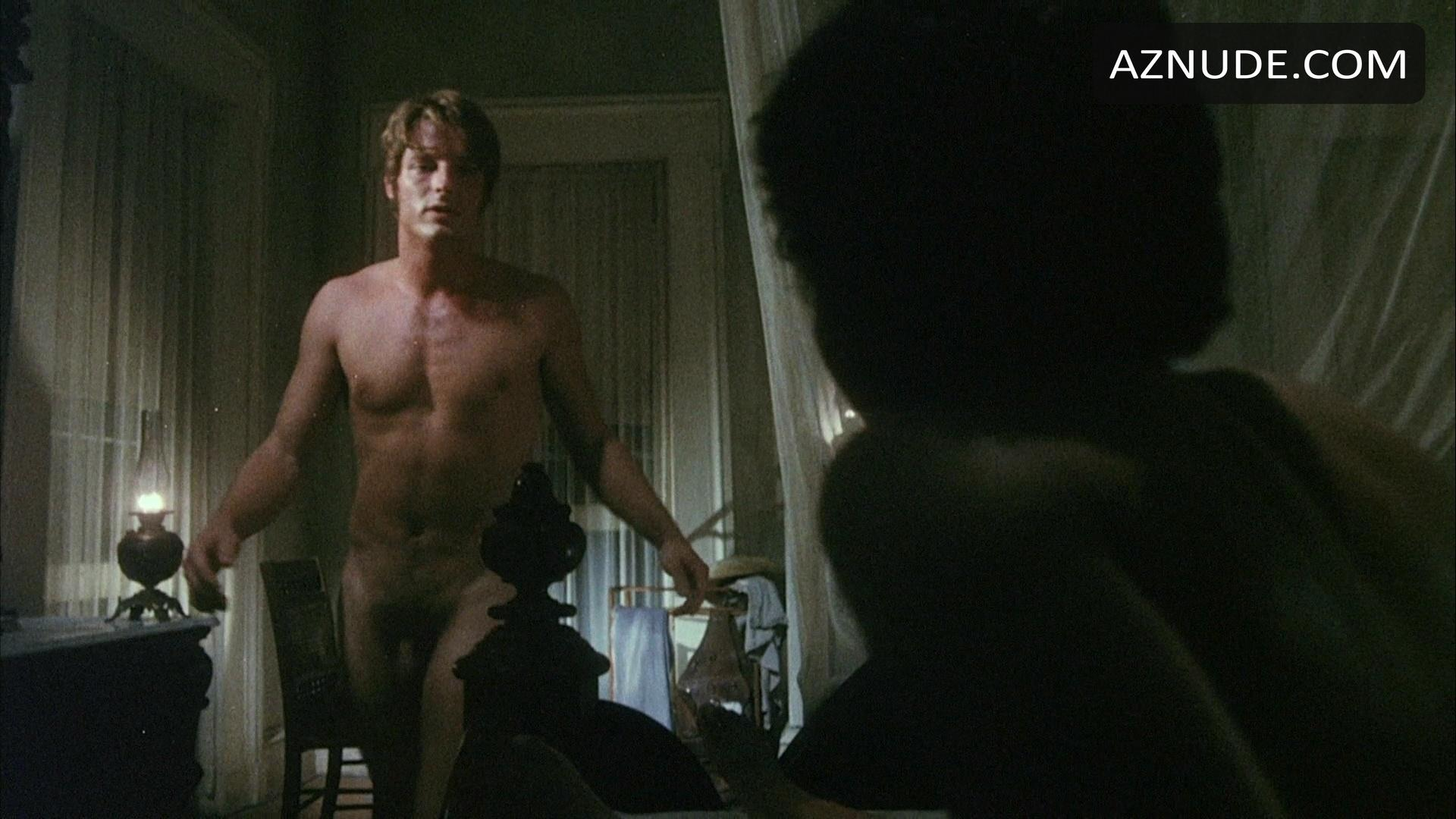 nude Perry king