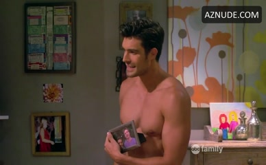 PETER PORTE in Baby Daddy
