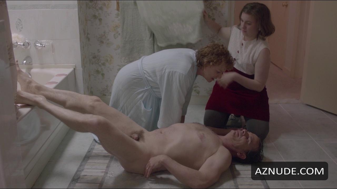 Outdoor shower fuck