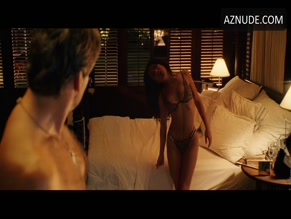 PIERCE BROSNAN NUDE/SEXY SCENE IN AFTER THE SUNSET