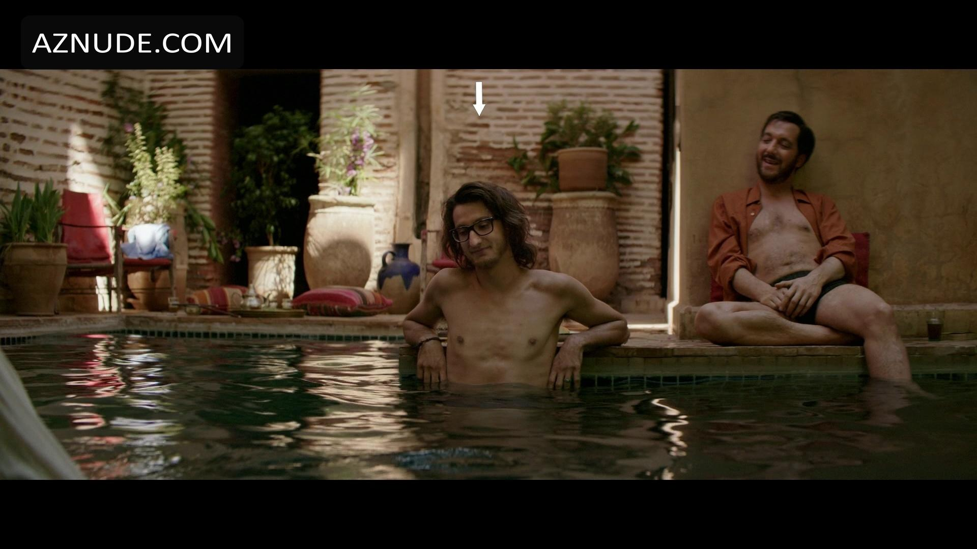 Swimsuit Yves Saint Laurent Nude Photos