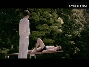 PIERRE NINEY NUDE/SEXY SCENE IN YVES SAINT LAURENT