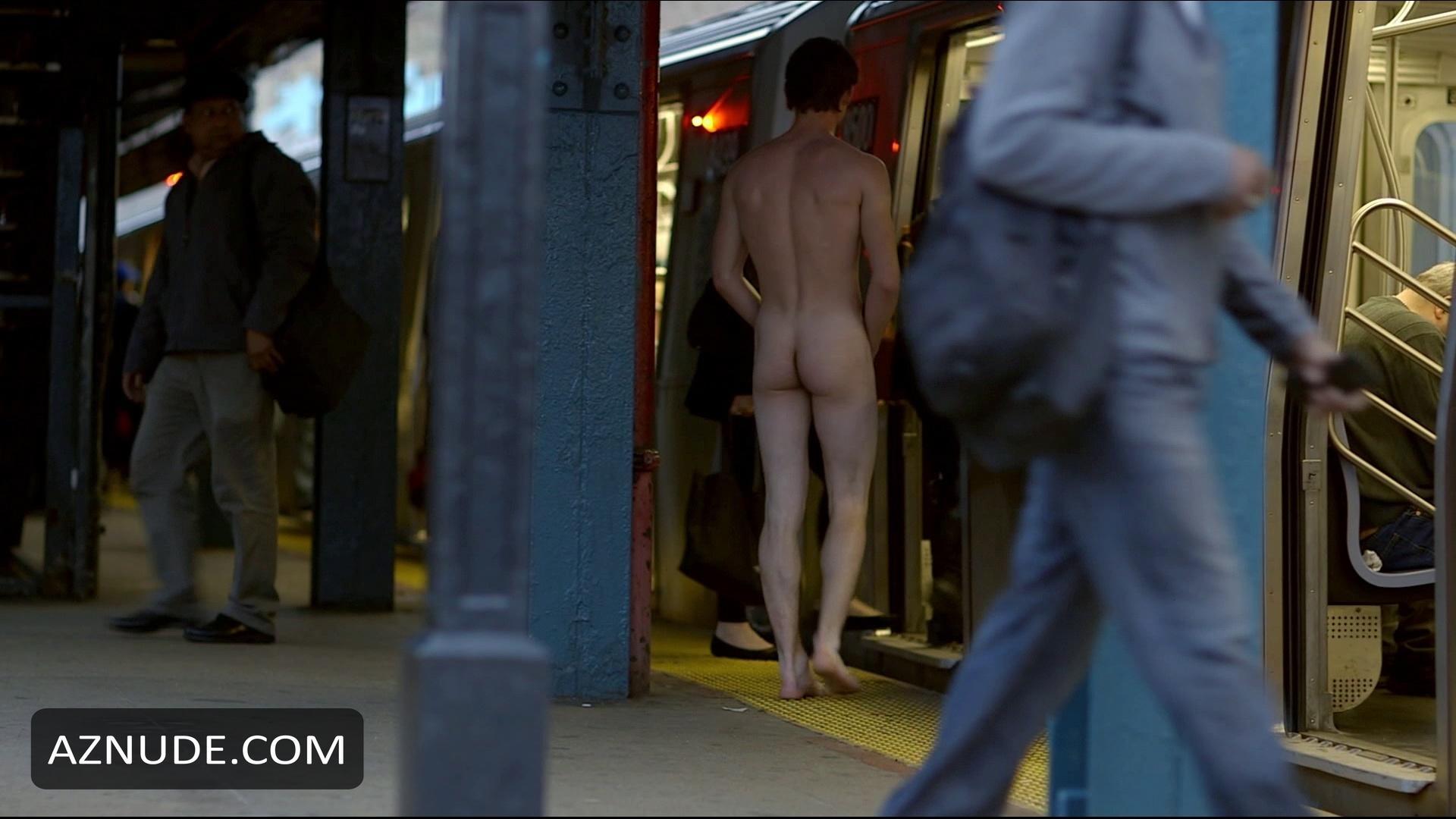 Hot Chris Brown Nude Photos HD