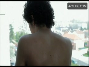 RABAH ZAHI in MAN AT BATH(2010)