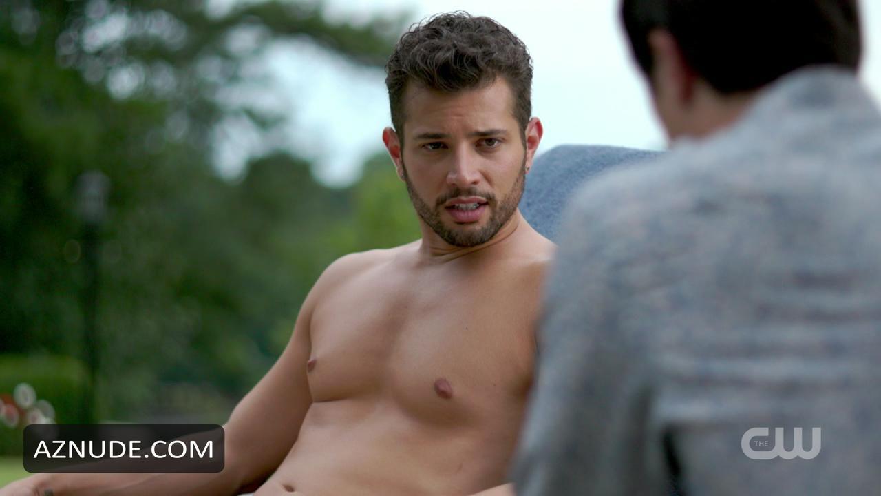 Christian de la fuente naked