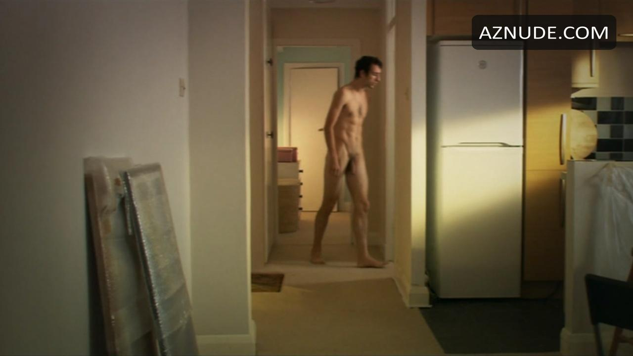 Ralf Little Nude - Aznude Men-6063