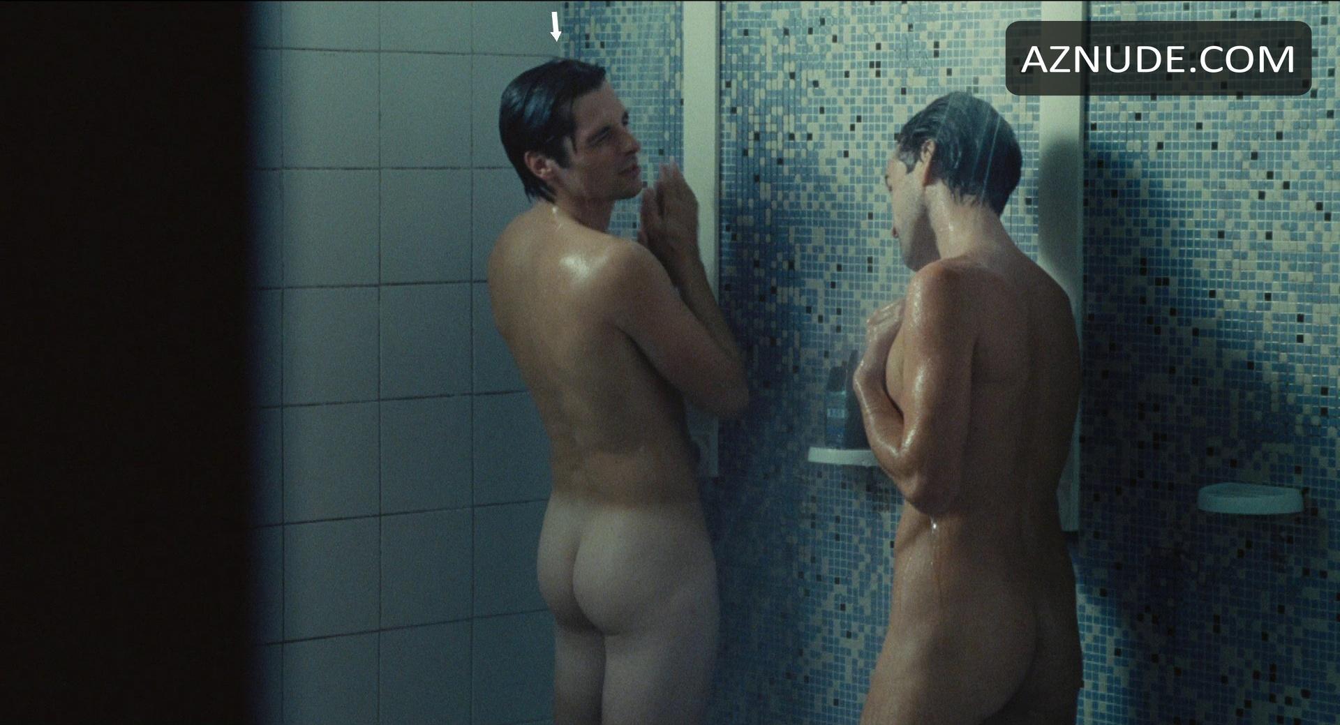 The New Girlfriend Nude Scenes - Aznude Men-5307