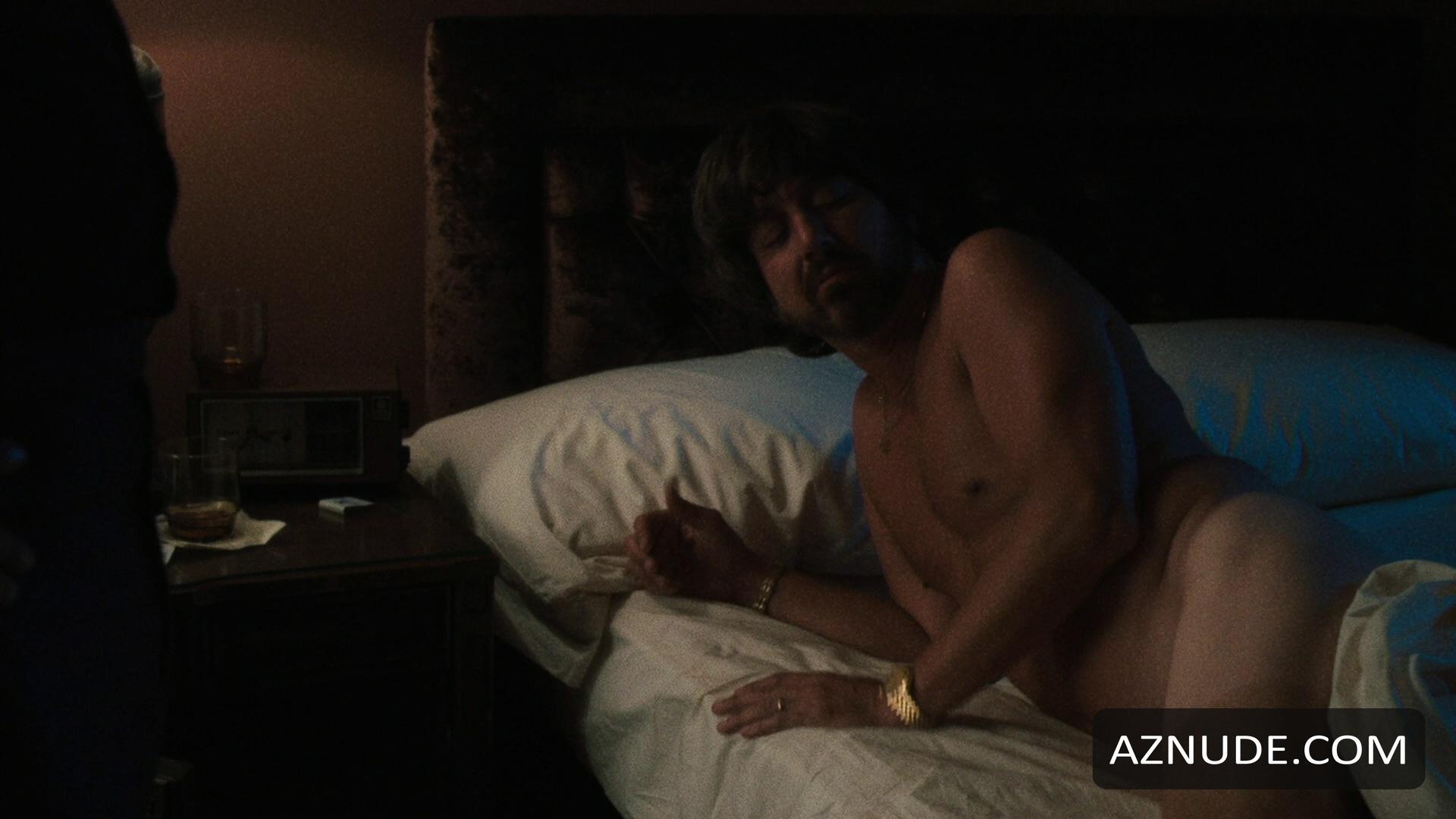 Ray ramano nude