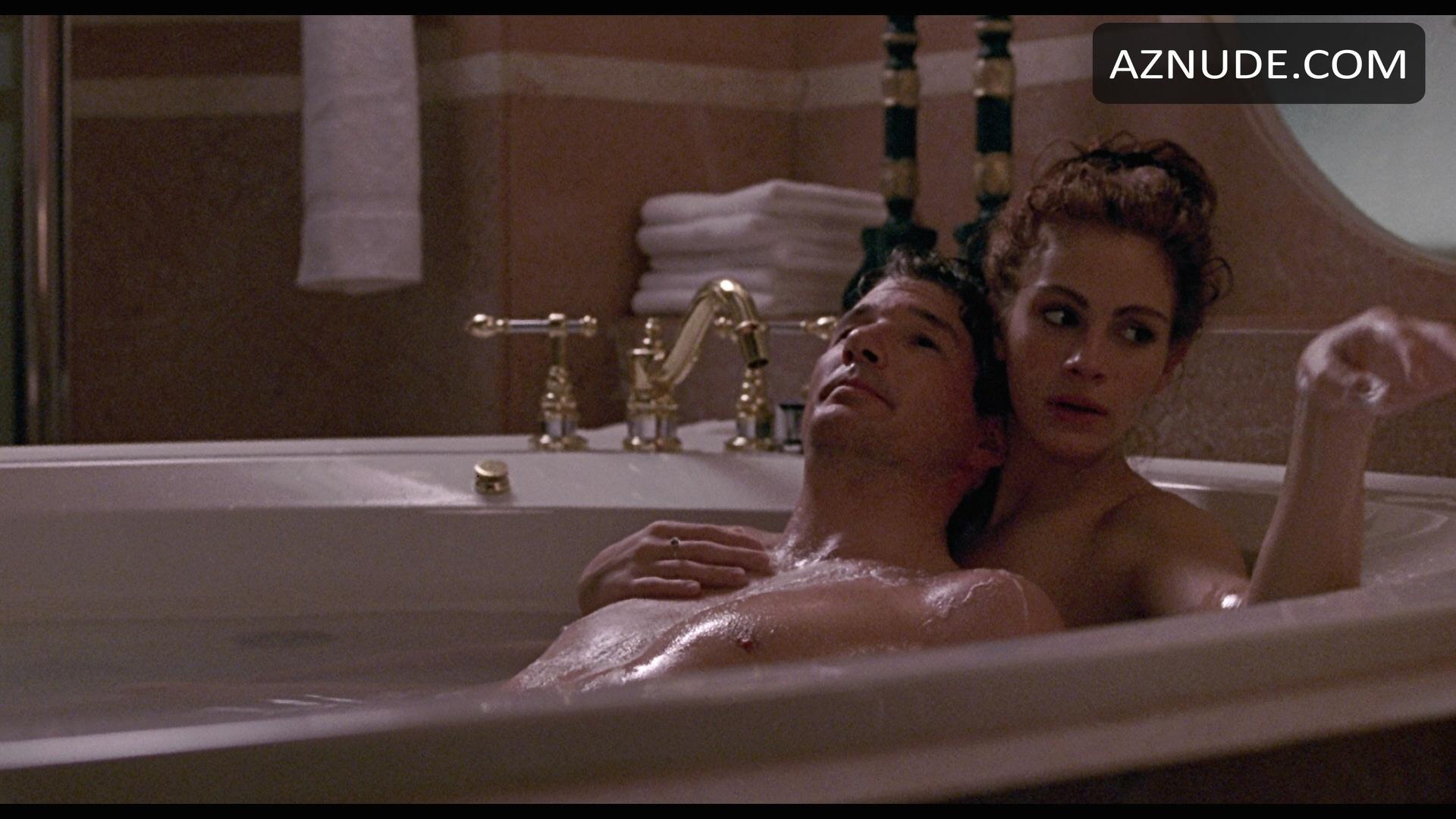 Pretty Woman Nude Scenes - Aznude Men-2959