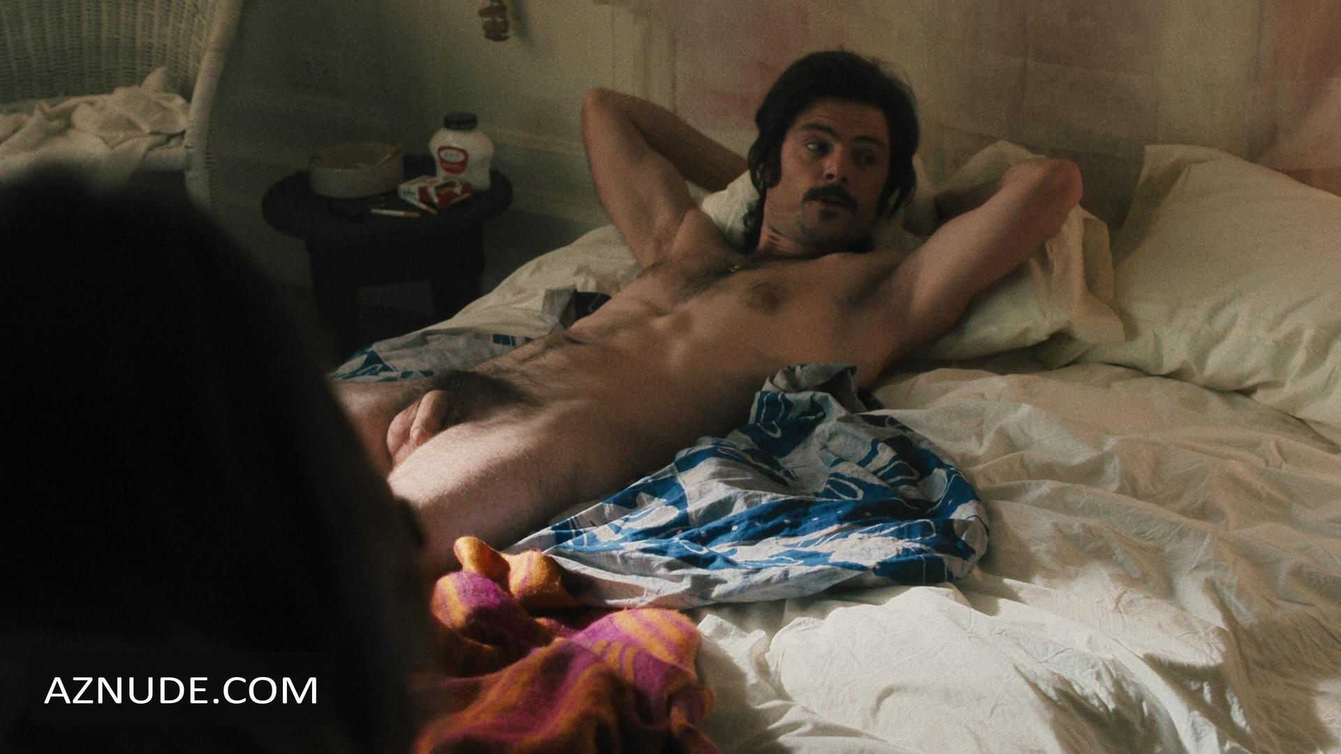 Richard Short Nude - Aznude Men-8618