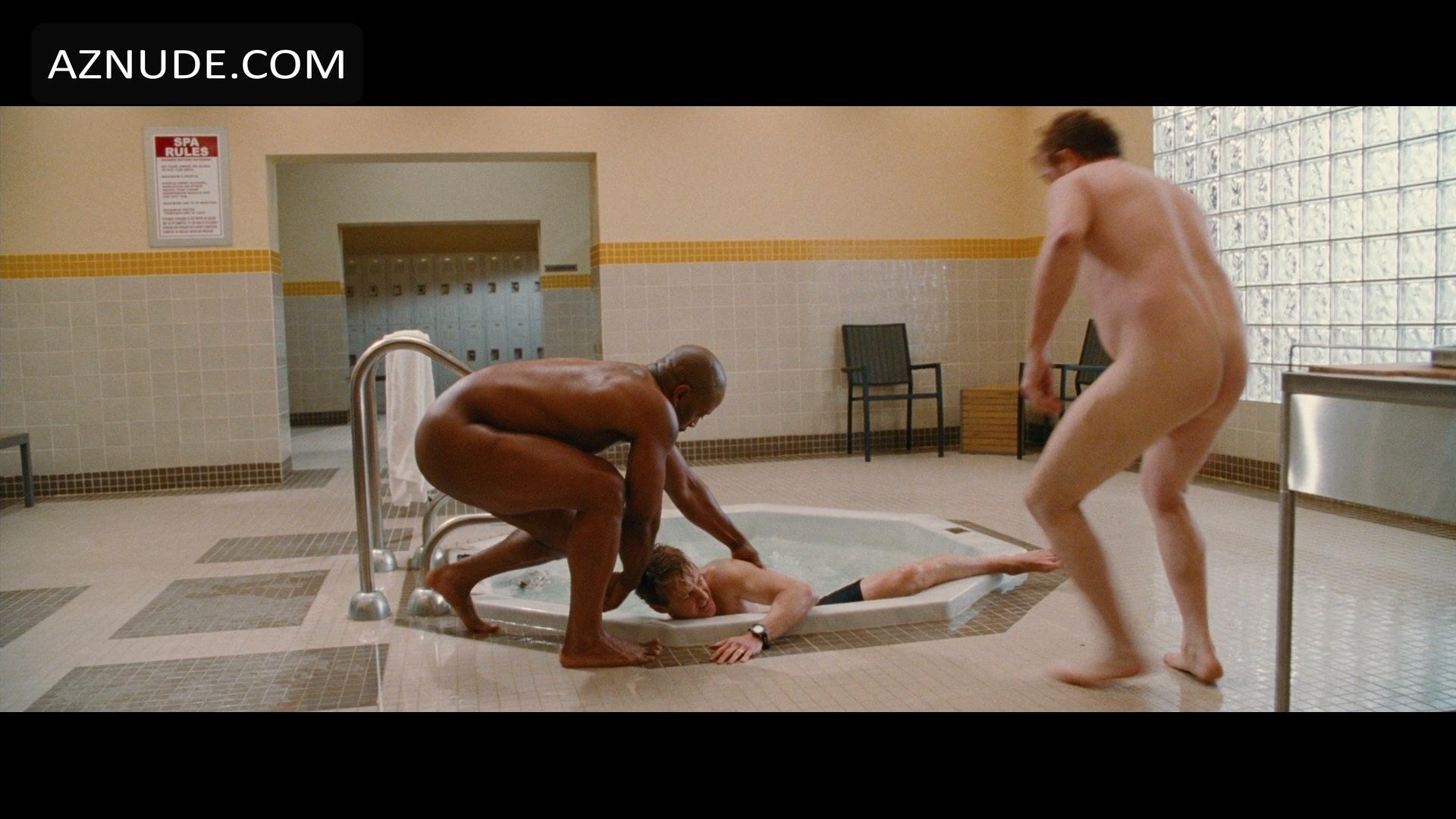 Watch hall pass nude scene