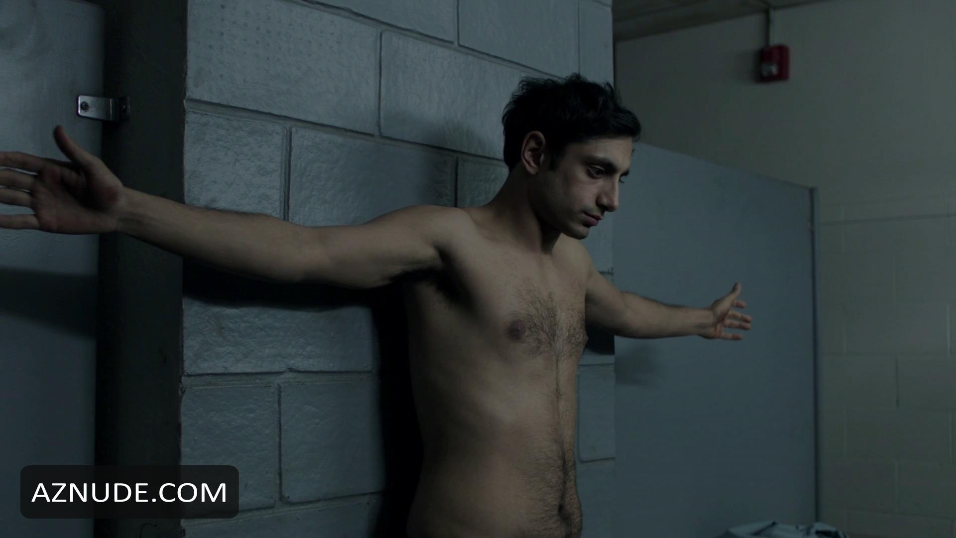 Naked Riz Ahmed Nude Scenes