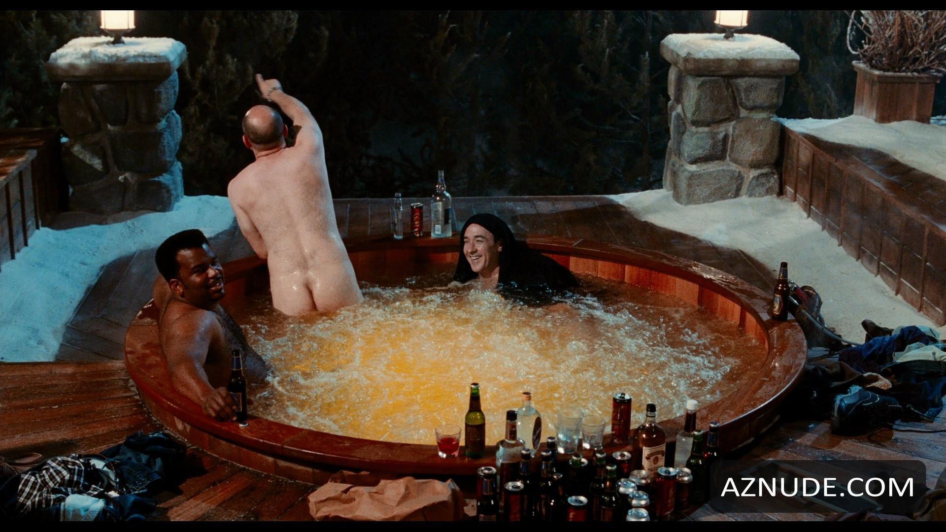 Snooker naked hot tub final episode