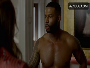 ROBERT CHRISTOPHER RILEY in DYNASTY (2017 - )