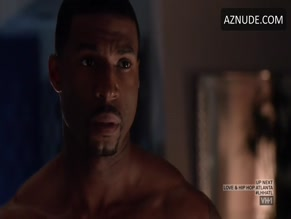 ROBERT CHRISTOPHER RILEY in HIT THE FLOOR (2013)