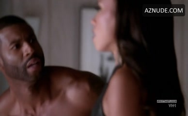 ROBERT CHRISTOPHER RILEY in Hit The Floor