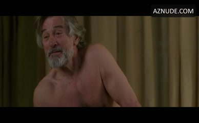 ROBERT DE NIRO in The Big Wedding