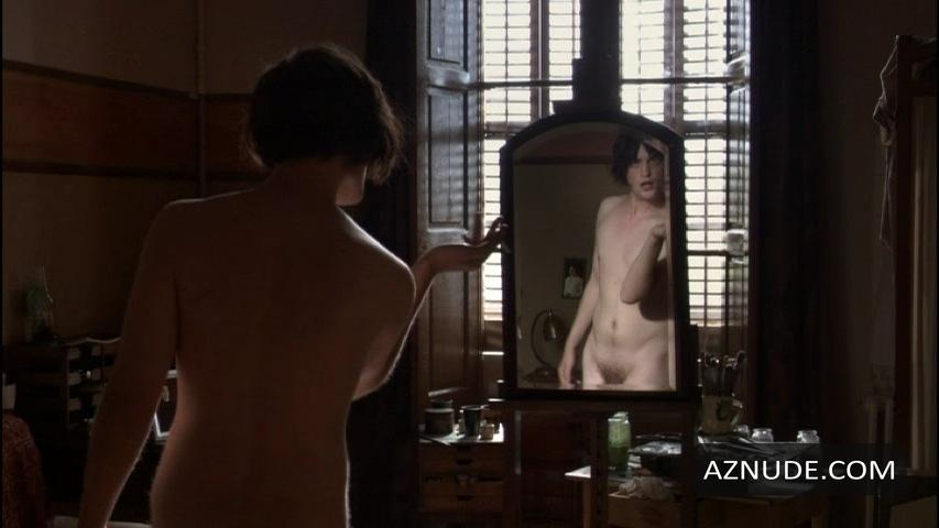 nudity in little ashes