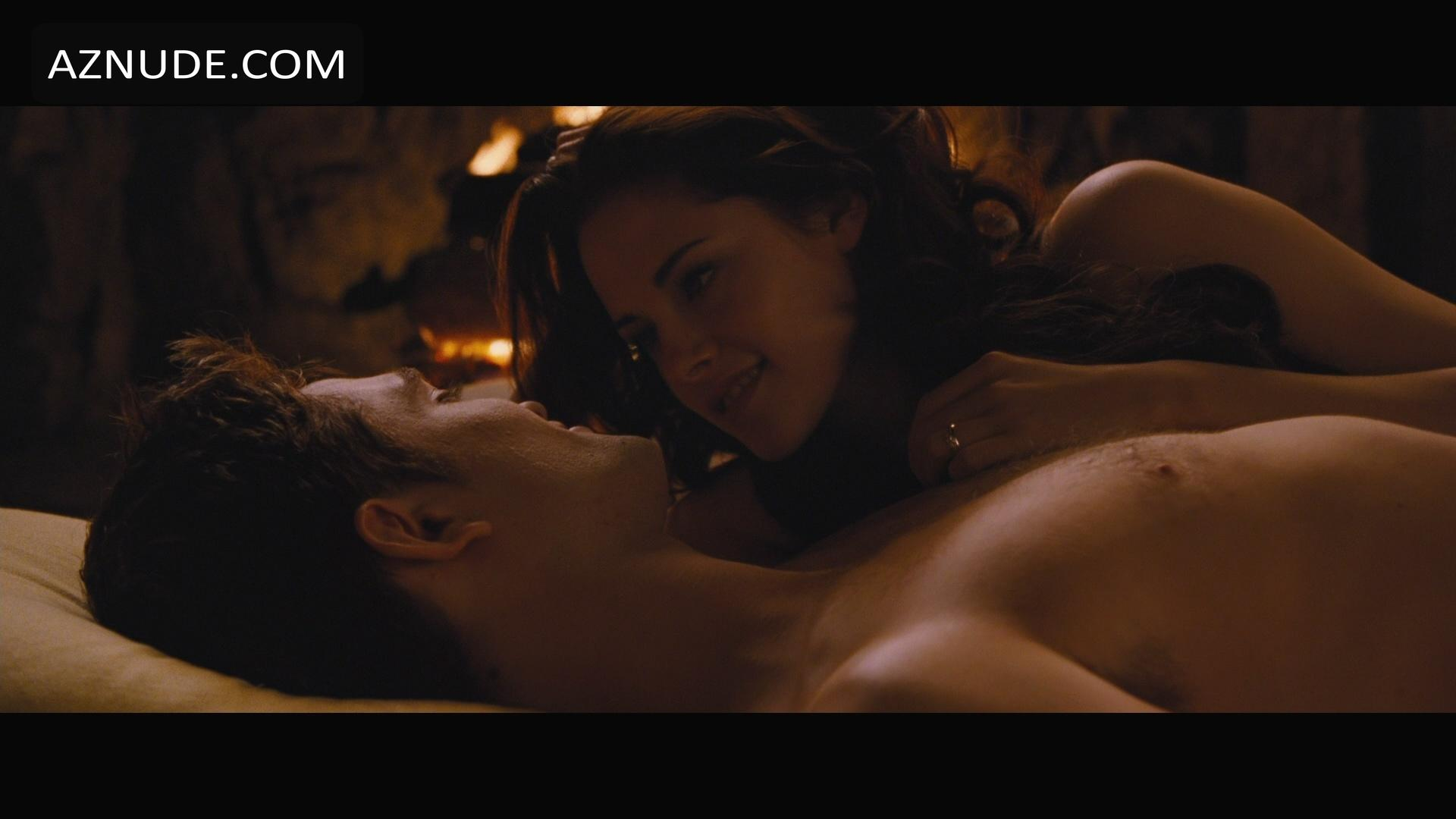 New moon sex scene what excellent