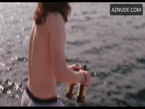 ROBERT SHEEHAN NUDE/SEXY SCENE IN THE SONG OF SWAY LAKE