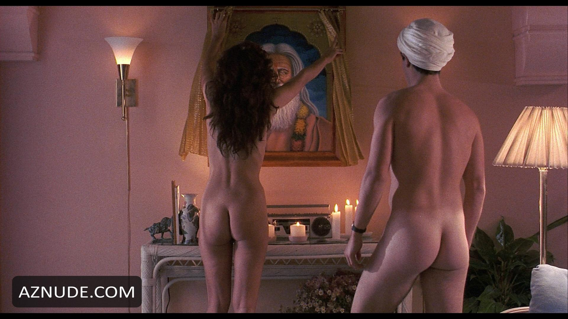 from Otis is was rob morrow gay