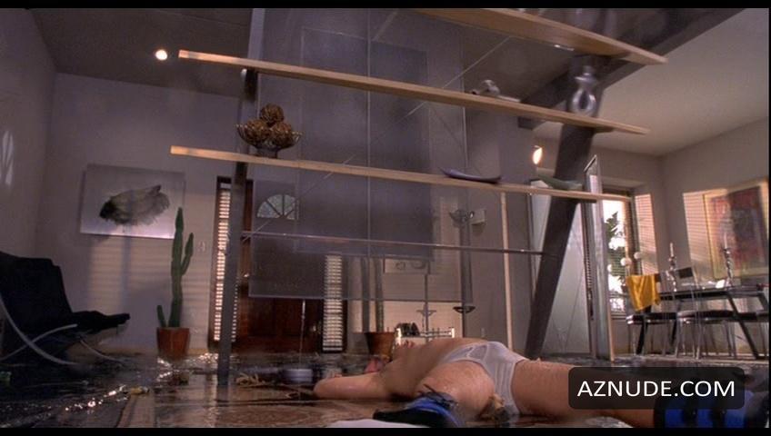Rob Schneider Underwear, Shirtless Scene In Deuce Bigalow