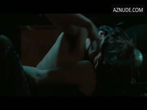 ROMAIN DURIS NUDE/SEXY SCENE IN ARSENE LUPIN