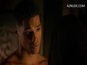 ROME FLYNN NUDE/SEXY SCENE IN HOW TO GET AWAY WITH MURDER