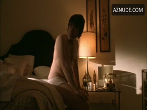 RON LIVINGSTON NUDE/SEXY SCENE IN SHANGRI-LA SUITE