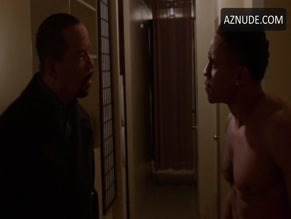 ROTIMI in LAW & ORDER: SPECIAL VICTIMS UNIT(1999)